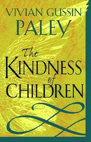 The Kindness of Children 9780674503588