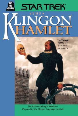 The Klingon Hamlet 9780671035785