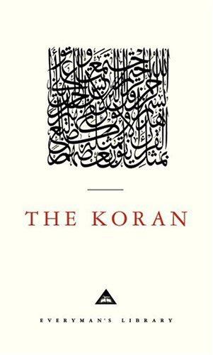 The Koran 9780679417361