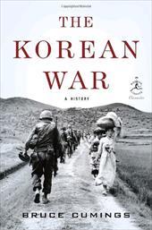 The Korean War: A History 2483257