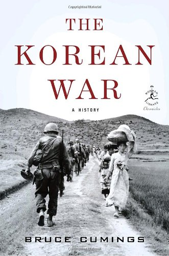 The Korean War: A History 9780679643579