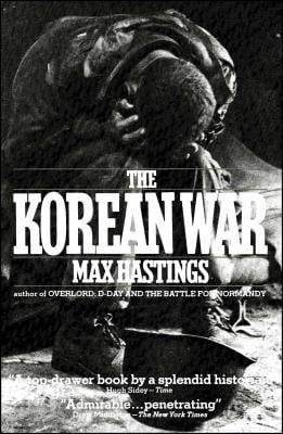 The Korean War 9780671668341