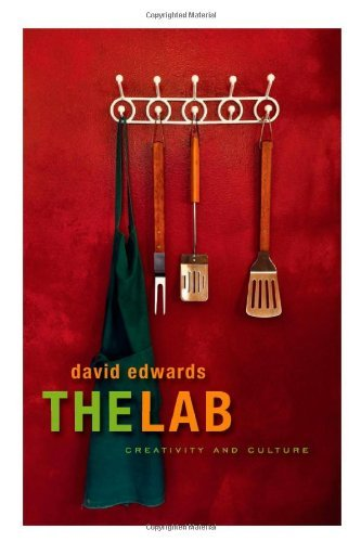 The Lab: Creativity and Culture 9780674057197