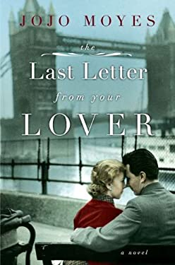 The Last Letter from Your Lover 9780670022809