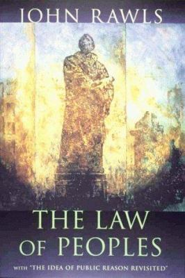 The Law of Peoples 9780674000797