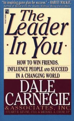 The Leader in You 9780671519988