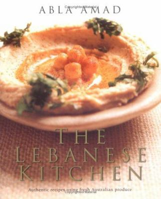 The Lebanese Kitchen 9780670899722