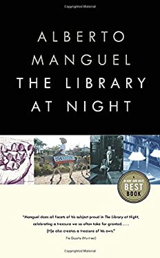 The Library at Night 9780676975895