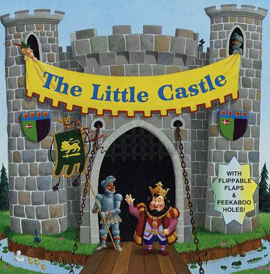 The Little Castle 9780679874508