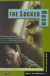 The Locked Room 2484670
