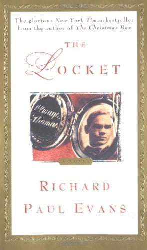 The Locket 9780671004231