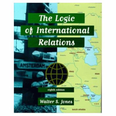 The Logic of International Relations 9780673524782