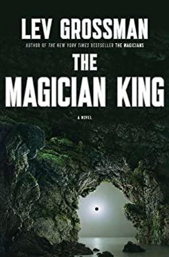 The Magician King 9780670022311