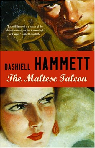 The Maltese Falcon 9780679722649