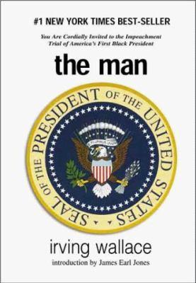 The Man 9780671038946