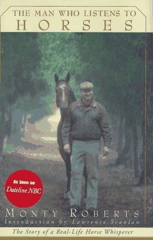 The Man Who Listens to Horses 9780679456582