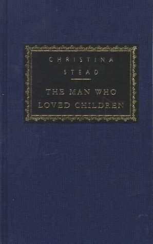 The Man Who Loved Children 9780679443643