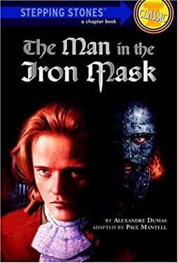 The Man in the Iron Mask 9780679894339