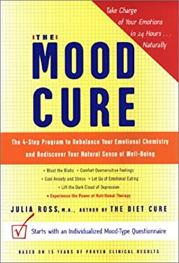 The Mood Cure: 4 9780670030699