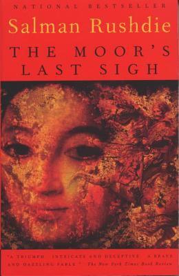 The Moor's Last Sigh 9780679744665