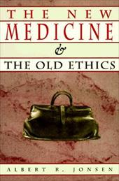 New Medicine and the Old Ethics 2464793