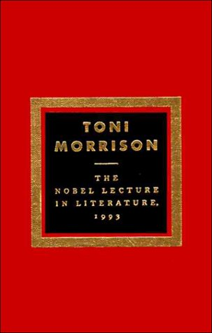 The Nobel Lecture in Literature, 1993 9780679434375