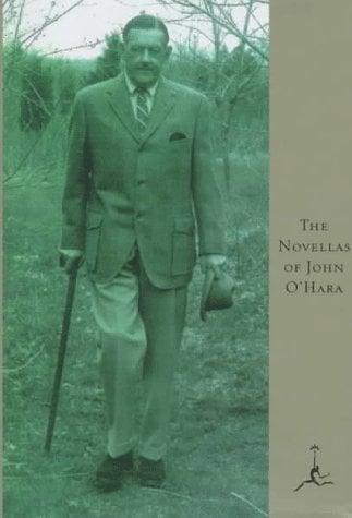 The Novellas of John O'Hara 9780679601678
