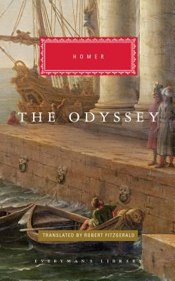 The Odyssey 9780679410478