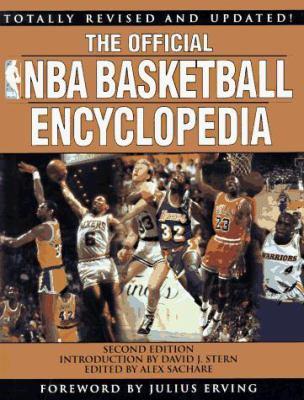The Official NBA Basketball Encyclopedia: Second Edition 9780679432937