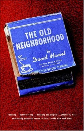 The Old Neighborhood 9780679746522