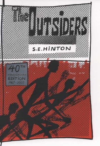 The Outsiders 9780670062515