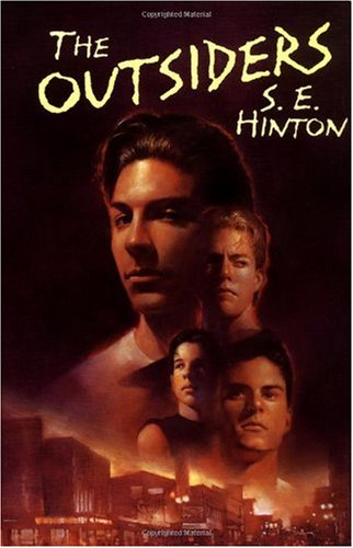 The Outsiders 9780670532575