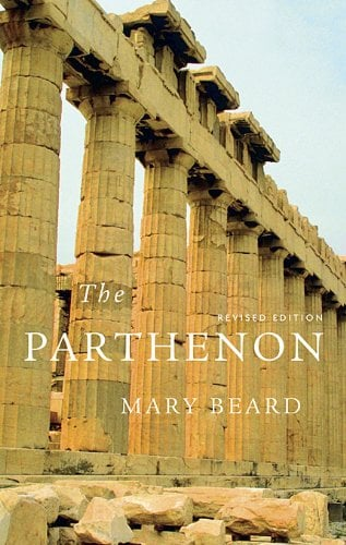 The Parthenon 9780674055636