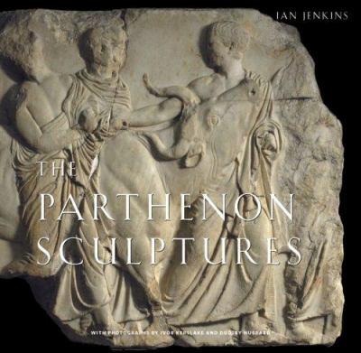 The Parthenon Sculptures 9780674026926