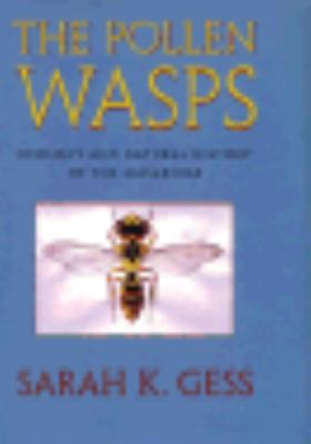 The Pollen Wasps: Ecology and Natural History of the Masarinae 9780674689640
