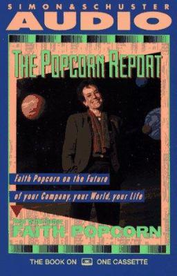 The Popcorn Report 9780671749422