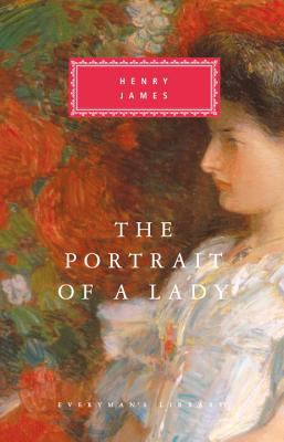 The Portrait of a Lady 9780679405627