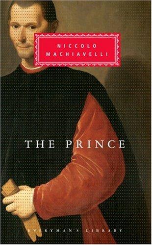 The Prince 9780679410447