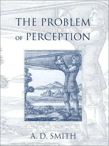 The Problem of Perception 9780674008410