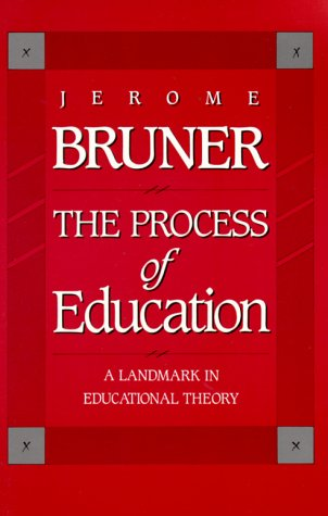 The Process of Education: Revised Edition 9780674710016