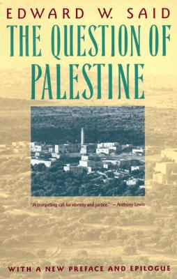 The Question of Palestine 9780679739883