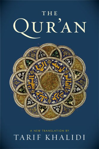 The Qur'an 9780670020232