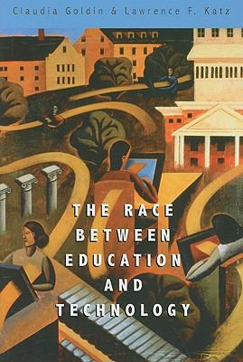 The Race Between Education and Technology 9780674028678
