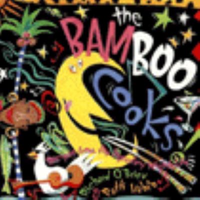 The Ramboo Cooks 9780679308379