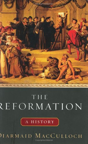 The Reformation 9780670032969