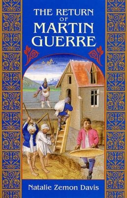 The Return of Martin Guerre 9780674766914