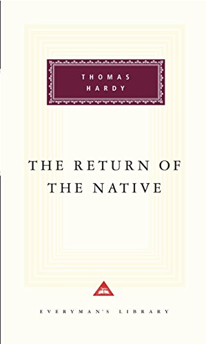 The Return of the Native 9780679417309