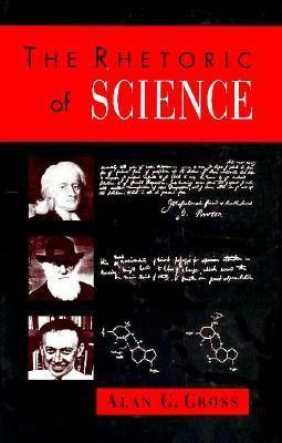 The Rhetoric of Science 9780674768734