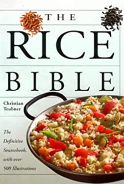 The Rice Bible 9780670886029