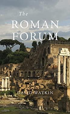 The Roman Forum 9780674066304